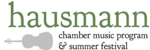 hausmann chamber music program